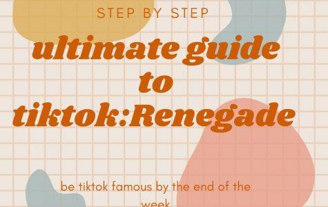 Ultimate Guide to tiktok Renegade