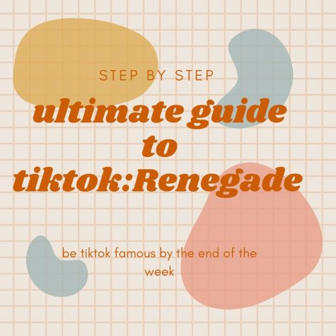 Ultimate Guide to tiktok Renegade