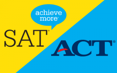 SAT or ACT?