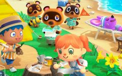 Photo Courtesy of Animalcrossingworld.com