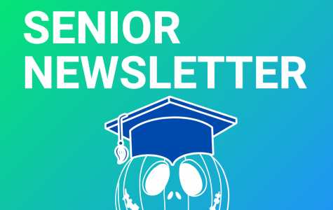 Senior Newsletter October Edition