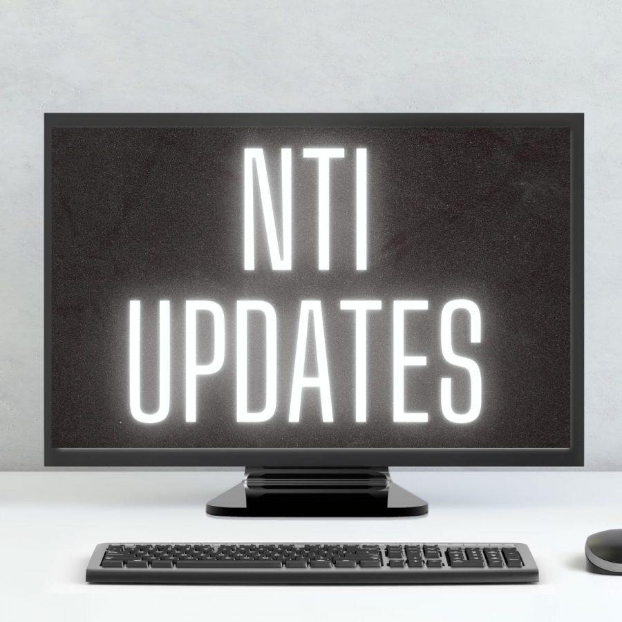 NTI Updates
