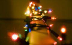 Christmas Lights in Western Kentucky