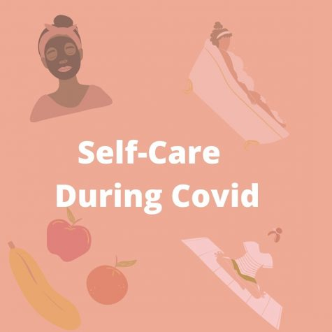 Caring for yourself during Covid-19