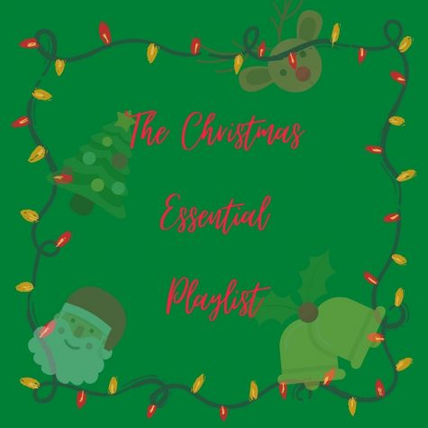 The playlist everyone needs for this holiday season