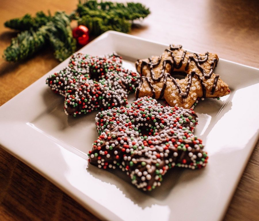 Top Christmas cookies of 2020