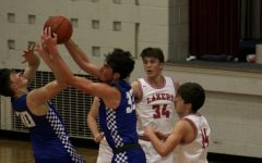 Graves takes win vs. Calloway Lakers