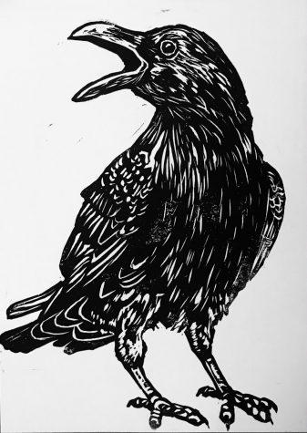 "Louis Driver ""Crow"""