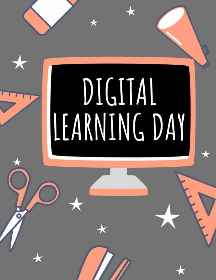 Graves County and Digital Learning Day