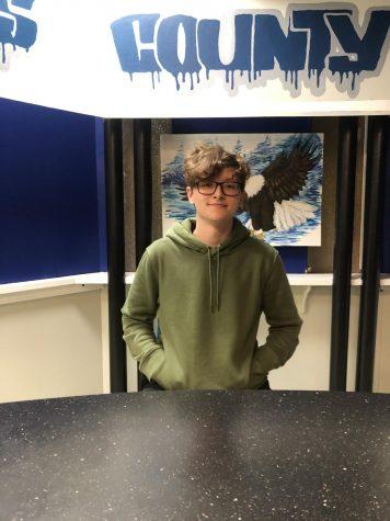Student Spotlight: Dylan Norton
