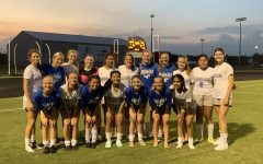 Lady Eagles soccer defeats Lady Mustangs
