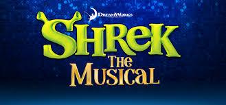 Shrek the Musical set to perform Nov. 19-20