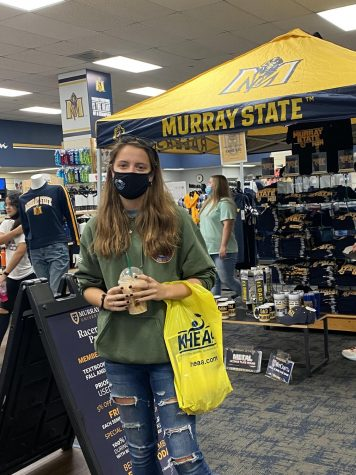 GC students attend Murray State College Fair